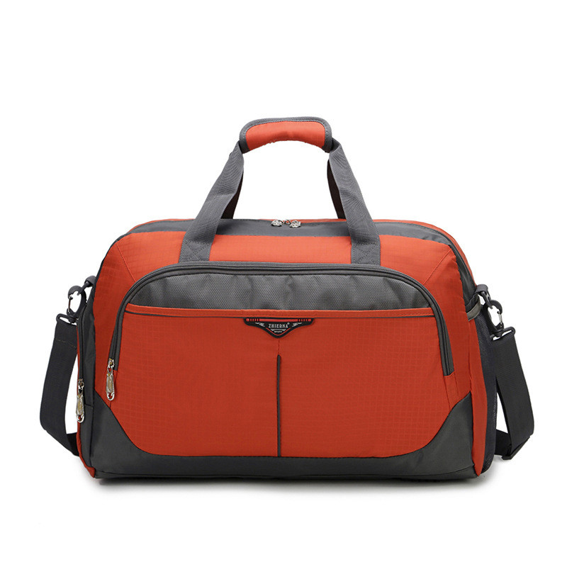 Travel Bag Large Capacity Men Hand Luggage Travel Duffle Bags Canvas Weekend Bags Multifunctional Travel Bags Tote women