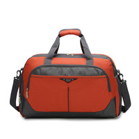 Travel Bag Large Capacity Men Hand Luggage Travel Duffle Bags Canvas Weekend Bags Multifunctional Travel Bags Tote women