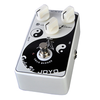 Joyo Tai Chi Overdrive Guitar Effect Pedal Aluminum Alloy Housing True Bypass