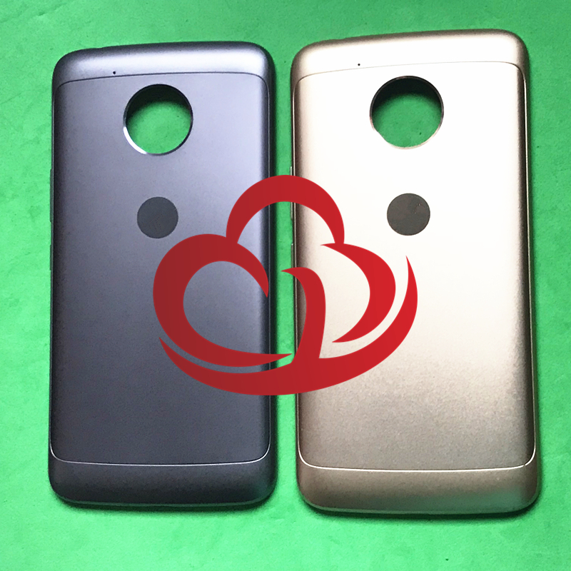 Back Battery Cover Housing For Motorola Moto E4 Plus (USA) Rear cover