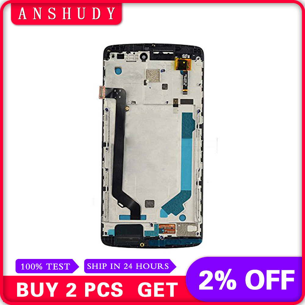 For Lenovo K4 Note A7010 A7010a48 LCD Display Panel Screen Module + Touch Screen Digitizer Sensor Assembly With FrameFor Lenovo K4 Note A7010 A7010a48 LCD Display Panel Screen Module + Touch Screen Digitizer Sensor Assembly With Frame