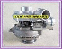 TURBO GT2256V 724652 724652 5001S 724652 0001 724652 0007 79517 EX79517 For FORD Ranger Navistar Power