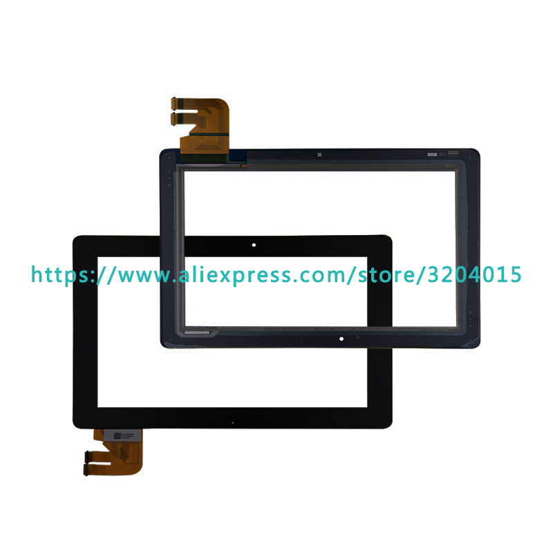High Quality For Asus Transformer Pad TF300 TF300T TF300TG TF300TL 5158N FPC-1 Touch Screen Digitizer Sensor new 10 1 inch for asus transformer pad tf300 tf300t tf330tg digitizer touch screen 5158n fpc 1
