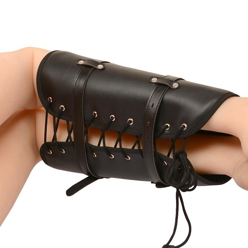 Bondage bdsm body restraint