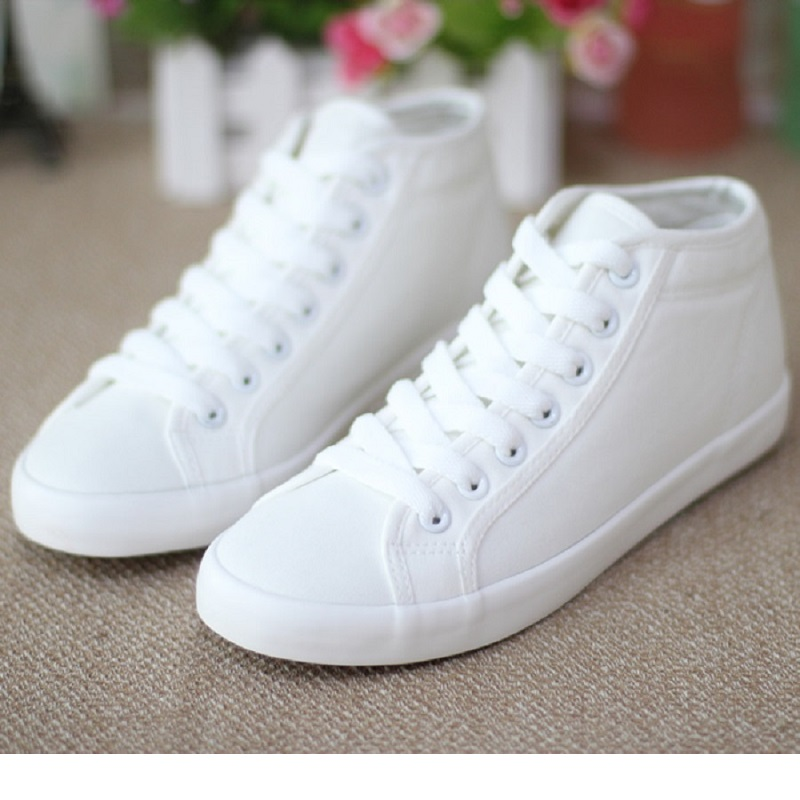 Aliexpress.com : Buy Shoes Women 2017 Spring Brand Casual Shoes ...