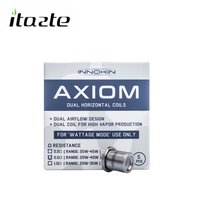 Authentic Innokin AXIOM Replacement Coil 5pcs