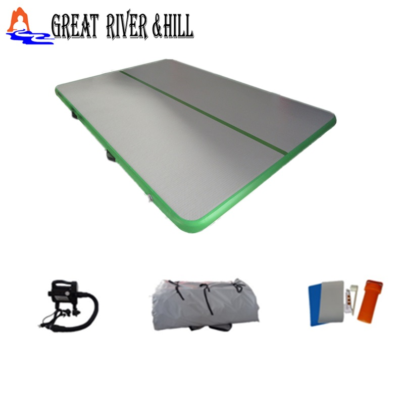 fitness mats for exercise thick inflatable air track gymnastics inflatable air track factory 4 thick 6m x 1mfitness mats for exercise thick inflatable air track gymnastics inflatable air track factory 4 thick 6m x 1m