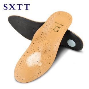 SXTT Augstas kvalitātes ādas ortopēdijas zolīte, kas paredzēta - Apavu piederumi
