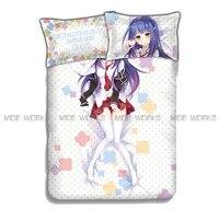 Unhappy Bedding Sets Twin King Queen Size Quilt Comforter Duvet Cover Sheet Pillowcase