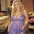 Дамы Кружева Белье Устанавливает Женщины Сексуальное Женское Белье Плюс Размер 4XL женское Белье Bodydoll Пижамы Платья + G строка lenceria сексуальная P20