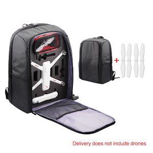 Image 1 - Taşınabilir dayanıklı sırt çantası saklama çantası taşıma çantası pervaneler Xiaomi Fimi A3 aksesuarları