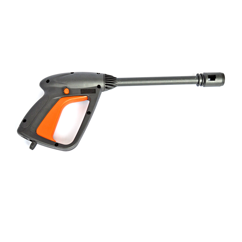 High Pressure Washer Water Spray Gun Weapon For Ar Blue