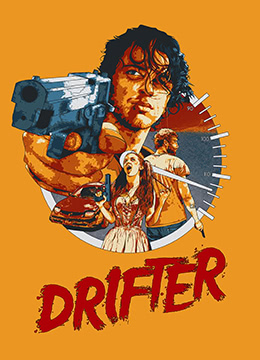 《Drifter》2016年美国惊悚,恐怖,犯罪电影在线观看