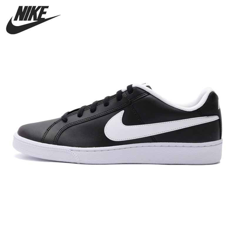 цена на Nike Original New Arrival 2018 COURT ROYALE Men's Skateboarding Shoes Durable Comfortable Sneakers 749747