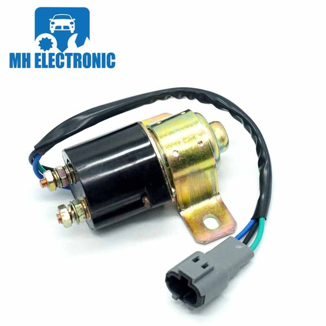 US $38 99 |MH ELECTRONIC 23220 96014 23220NB012 23220NB012G CAR TRUCK  STARTER RELAY FOR HINO for NISSAN DIESEL SAWA FUJI SAWAFUJI NEW-in Car  Switches