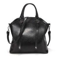 Women S Bags Fashion Women Leather Handbag Shoulder Messenger Bag Satchel Tote Bag Dropship Female High