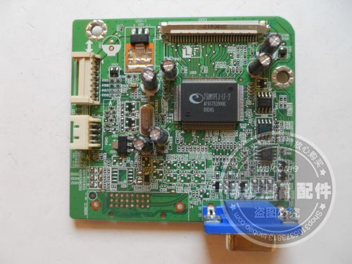 Free Shipping>Original  IN1910N driver board ILIF-108 491391300200R good test package-Original 100% Tested Working free shipping original 100% tested working 2333gw 2343bw driver board bn41 01085a 2333sw motherboard package test