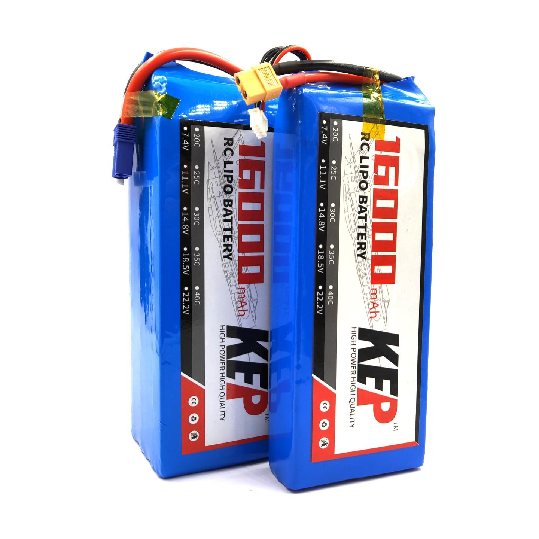 bateria 2 s 3 s 4S 5S