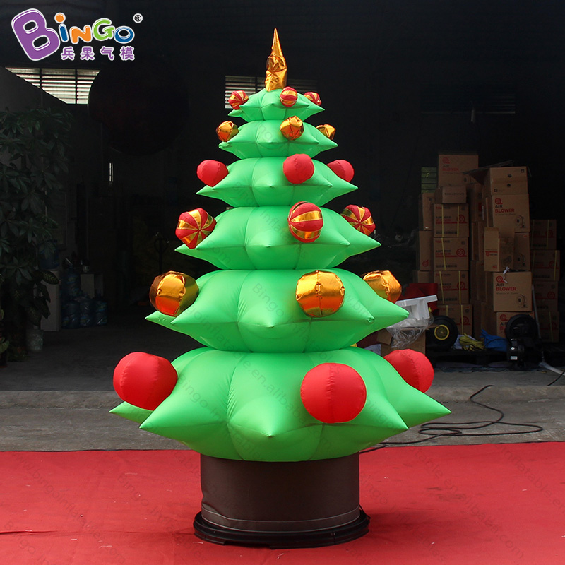 Free shipping 2.2 meters high inflatable Christmas tree model for party decoration cute blow up tree balloon for show event toysFree shipping 2.2 meters high inflatable Christmas tree model for party decoration cute blow up tree balloon for show event toys