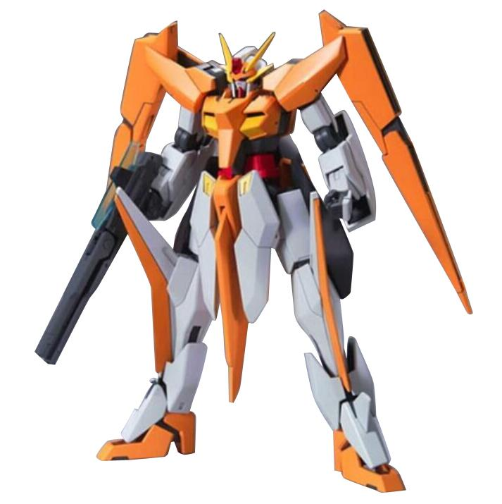 2016 NEW Arios Gundam model children 1:144 Manual Assembly Transformable Robots Kids Toys Mobile Suit Gundam About 13cm Retail