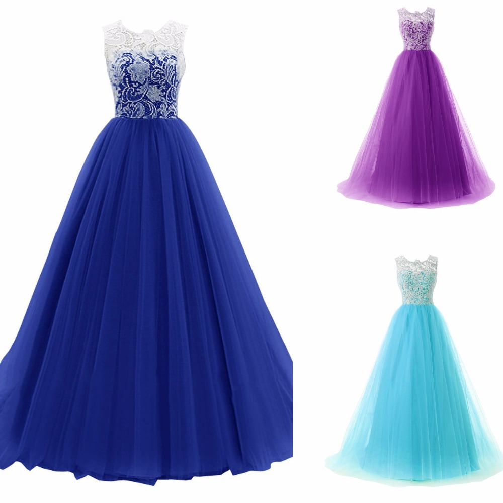 Aliexpress.com : Buy Top Sale Three Layers Yarn Party Gown Vintage ...