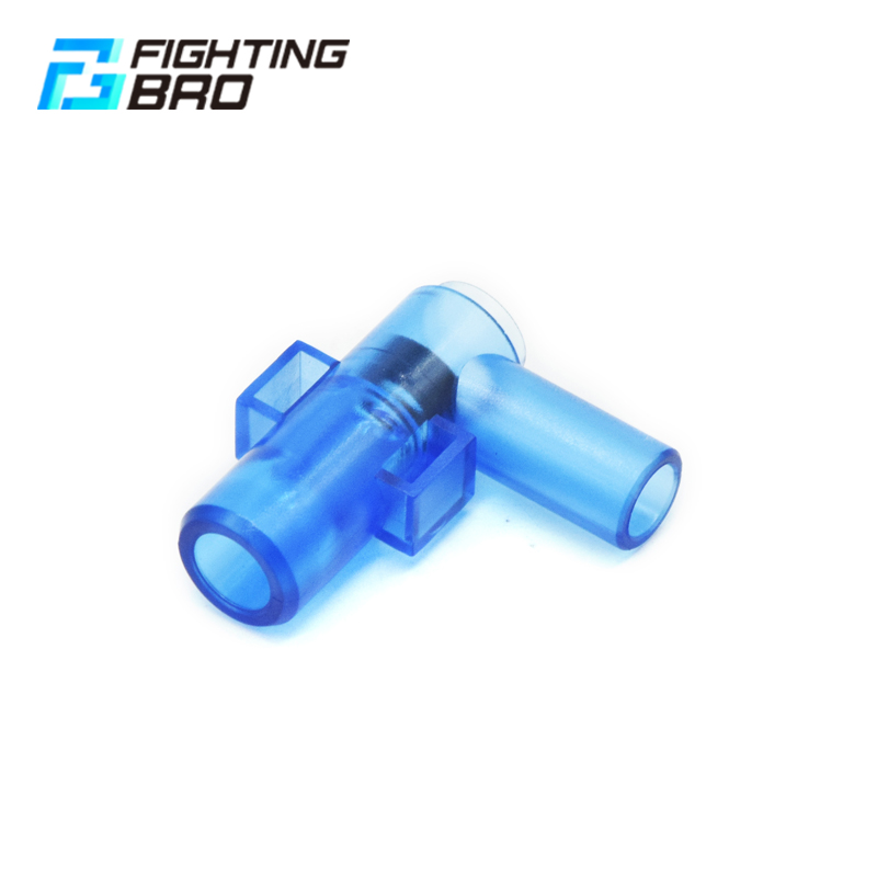 FightingBro Blue Split Gel Gearbox Accessories Hop Up M4 Ver.2 PC Paintball Airsoft BD556