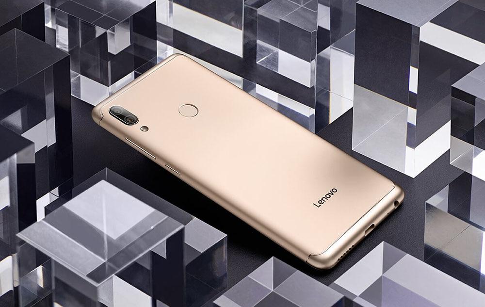 Global Version Lenovo K5 Pro 4GB 64GB Snapdragon636 Octa Core Smartphone (1)