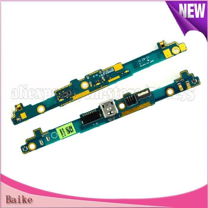 USB Power Charging Dock Connector Flex Cable for HTC Flyer P510e P512 Flex Cable Original