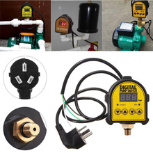 Digital Display Eletronic Pressure Controller Switch Air font b Pump b font for font b Water