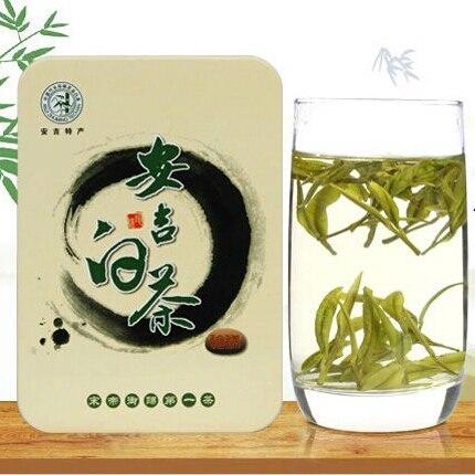 chinese anji white tea silver needle chia lida sli...