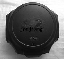 Car airbag cover for S-u steering wheel cover, free to send free shipping!