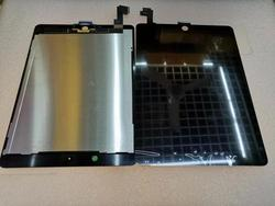 OPesea 9,7 ''para Apple iPad 6 Air 2 A1567 A1566 LCD Panel pantalla táctil digitalizador reemplazo de montaje
