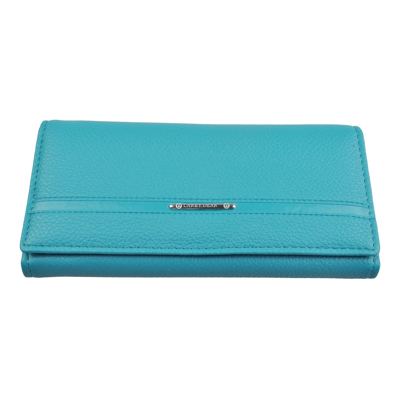 Wallet Women's Wallet Clutch Long Design Clip Wallet Long Wallets Coin Purse Bag black недорго, оригинальная цена