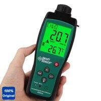 100% Оригинальные AR8600 цифровой Ручной Air Quality детектор формальдегида детектор газа