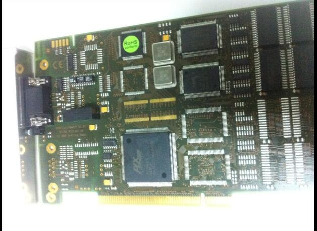 PB IF 1MS V1.10 communication card used in good condition