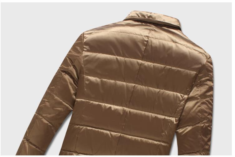 Batmo 2019 new arrival winter high quality 90% white duck down jackets men,men's winter warm coat,plus-size M-5XL Y1104