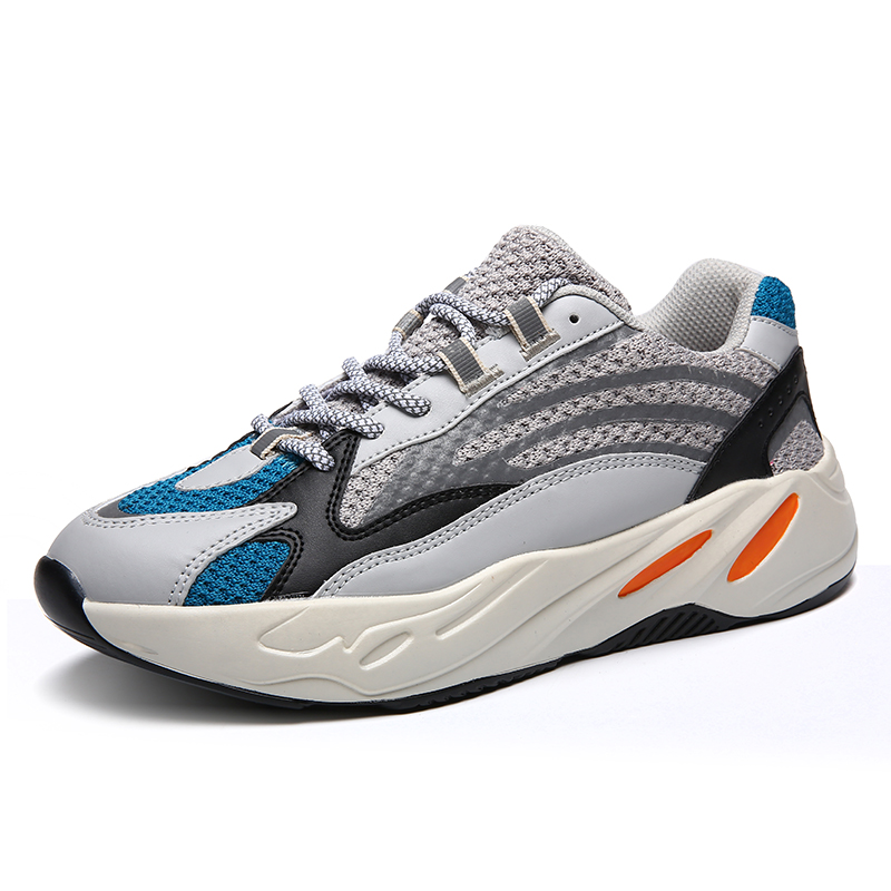 Men Women Running Shoes Plus Size Breathable Outdoor Jogging Lovers Casual Sneakers Comfortably Fashion Men Ladies Sport Shoes