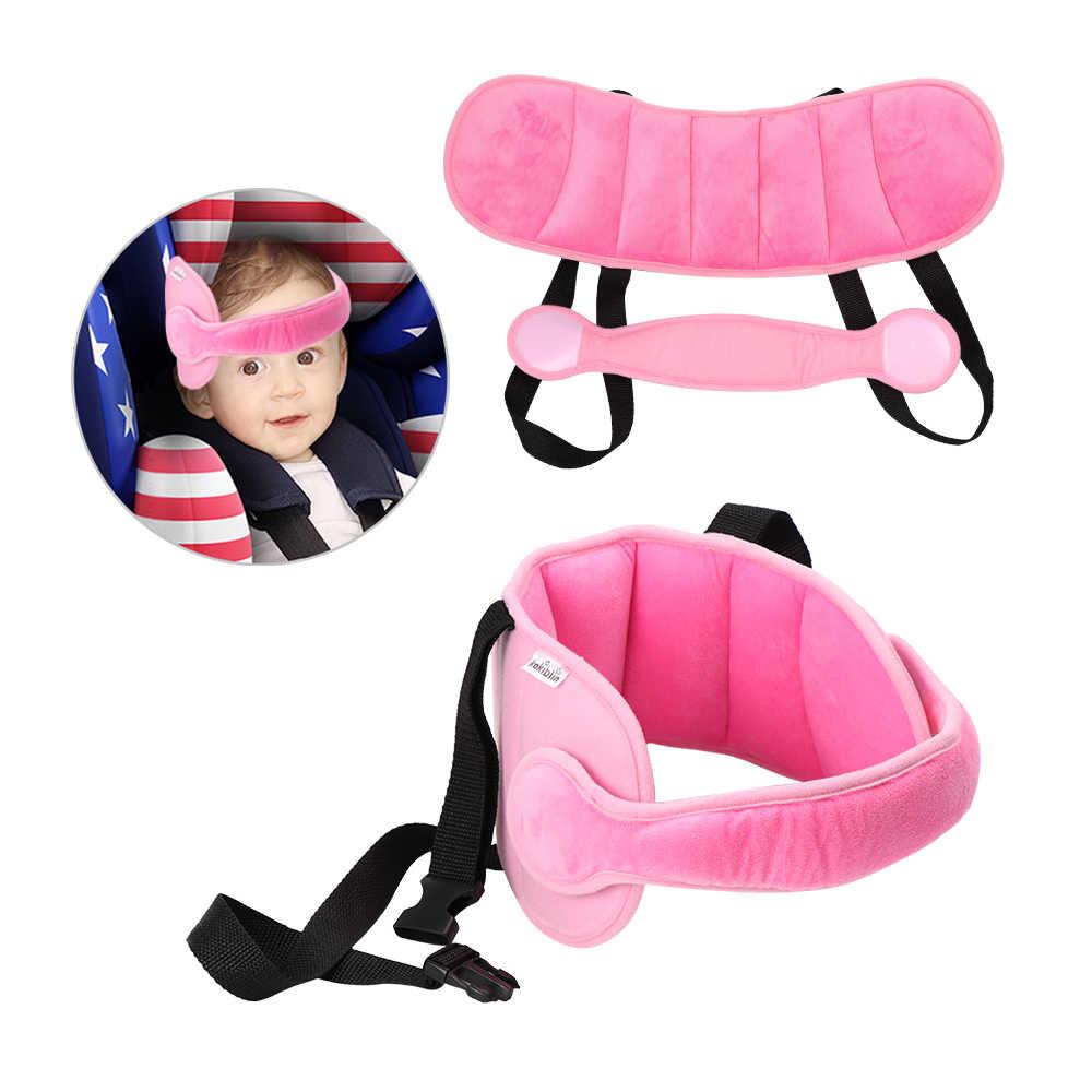2019 Новое поступление Детское безопасное детское сидение для сна помощь для сна детская защита головы держатель для ремня