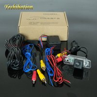 Yeshibation Car Rear View Camera Power Relay Filter For BMW M3 E46 E92 E93 HD CCD Wide Angle Lens Back Up Camera