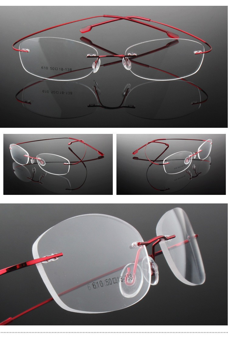 rimless optical glasses (21)