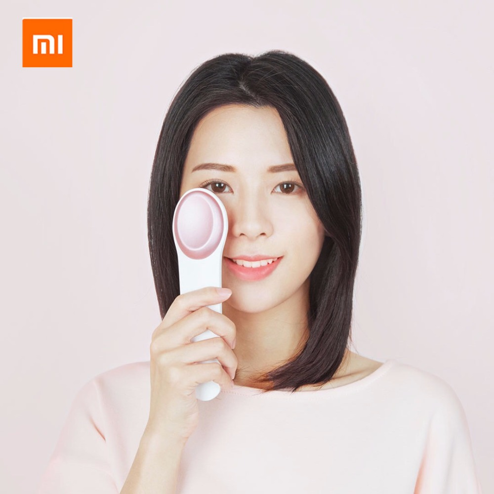 Original xiaomi mijia LF Eyes Massage Device cold and warm compress with automatic temperature sensor Auto smart control design