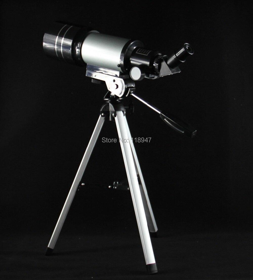 ФОТО Brand New 225x Monocular Refractor Space Astronomical Telescope Spotting Scope(Erect image optics)