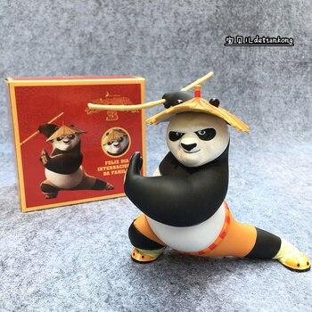 Kungfu Panda 3 Toys