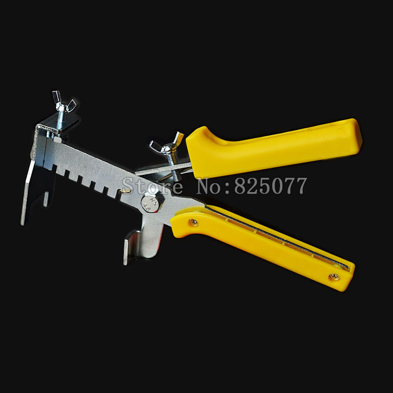 1PCS Tile Ceramic Wall Floor Leveling Plier Spacers Lippage Leveling System Tool fit Wedges and Clips JF1275 new ceramic wall floor tile leveling plier spacers lippage leveling system tool fit wedges and clips