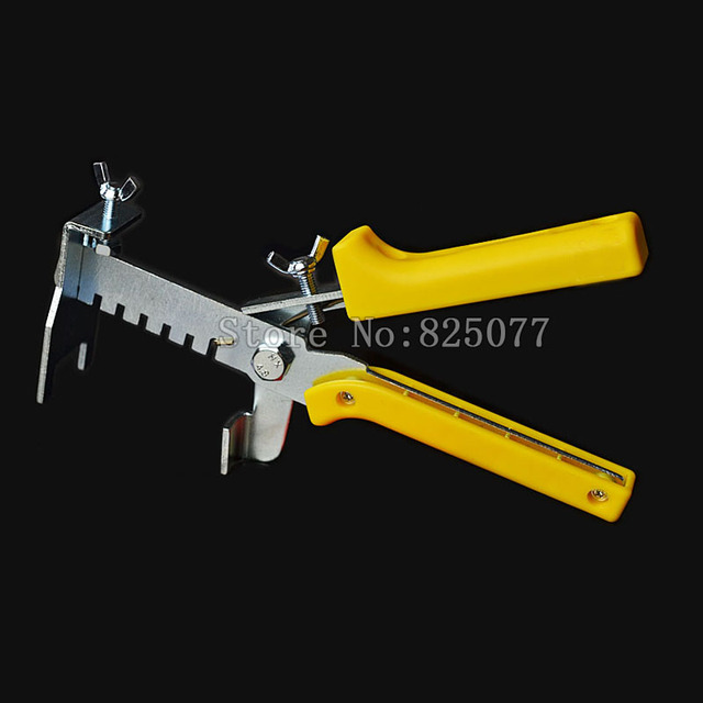 1pcs Tile Ceramic Wall Floor Leveling Plier Spacers Lippage Leveling