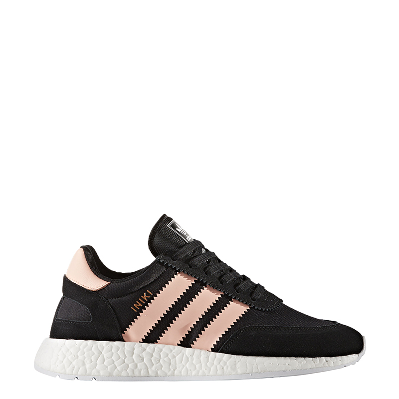 Walking Shoes ADIDAS INIKI RUNNER W BB0000 sneakers for female TmallFS brand running shoes for men women unisex sport trainers breath athletic sneakers runner 9 colors plus max big size 12 onemix