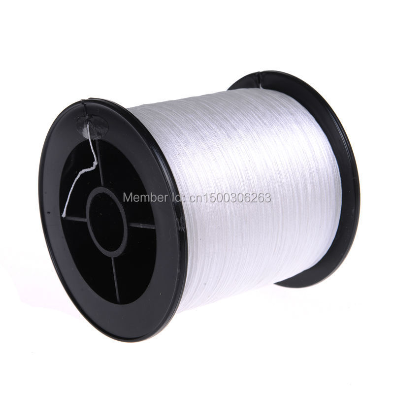 8 strands 500M white (2)
