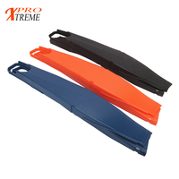 Motorcycle Swingarm Protector Swing Arm Protection Cover Guard For KTM EXC EXC F 125 500 Husqvarna TC FC TE FE 125 450 2012 2019