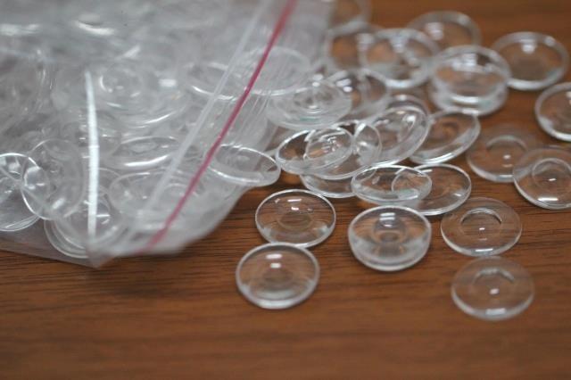 Plastic Eye Chips za Blythe Doll 15 Opcije