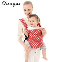 Chanyue Beth Bear 0 36 Months Baby Backpack Breathable Front Facing Infant Comfortable Sling Backpack Pouch